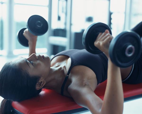 当你的目的是减肥时,在健身房要记得注意这些