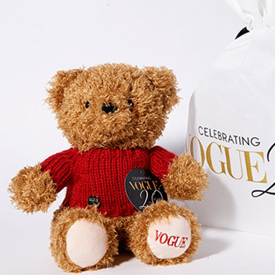 VOGUE泰迪玩具熊