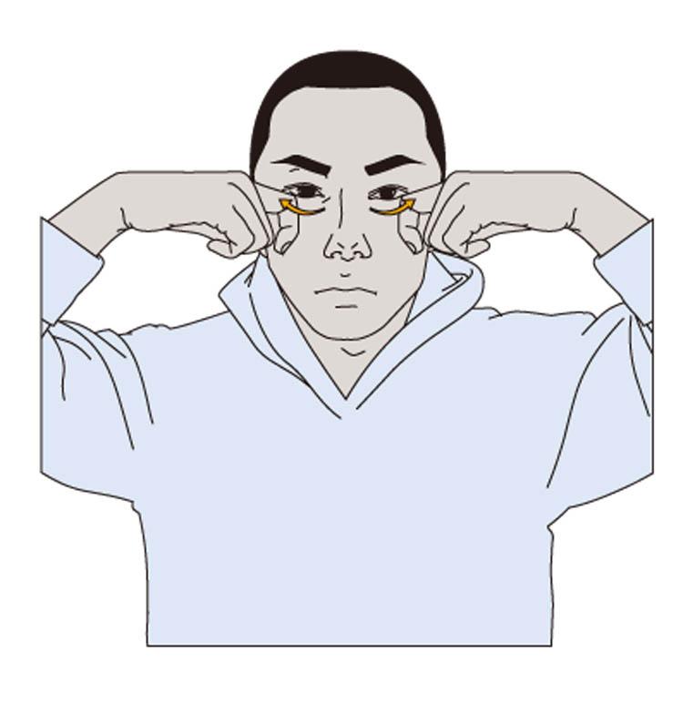 如何消除眼袋浮肿_如何解决脸部浮肿?_生活_GQ男士网