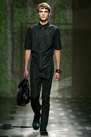 Look 13 from the Spring/Summer 2008 collection