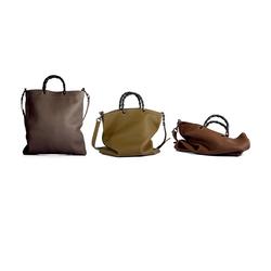 """时尚行头不能少了的""""包包"""""""