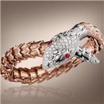 BVLGARI宝格丽全新SERPENTI系列高级珠宝腕表