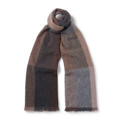 投资一条好的围巾来保护你的脖子吧