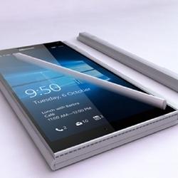 微软再战手机市场——surface出马