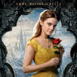 《美女与野兽》情人节浪漫预告 艾玛-沃森等主创即将来华