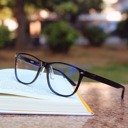 小米B1防蓝光眼镜 一款可以DIY的眼睛
