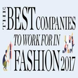 时尚行业最佳雇主排名以及LV和Dior成了一家人