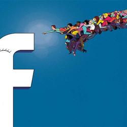 FaceBook要做一个平台,把机器人都聚在一起聊聊