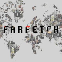 联手康泰纳仕之后,Farfetch又与京东合作了