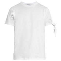 都是白T恤 如何更胜一筹