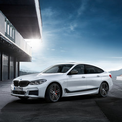 创新BMW 6系GT将推出高性能附件