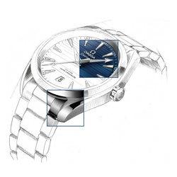 一款经典腕表是怎样设计出来的?
