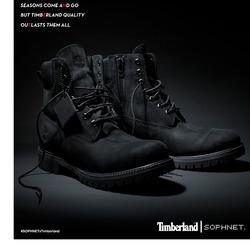 TIMBERLAND X SOPHNET. 『探索未知』联名胶囊系列 靴帽首发
