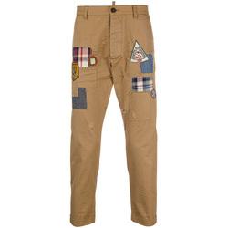 穿条有趣点的裤子