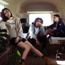 至臻型格 旅行伙伴 Timberland 轻旅行系列上市 邀你御风而行