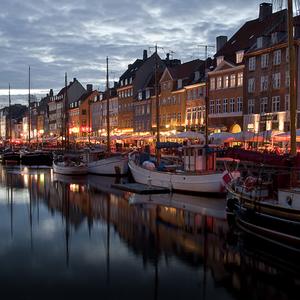 去哥本哈根度假的15个理由