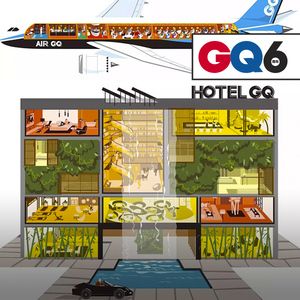 GQ6周年回顾·生活 | 暗访完美服务
