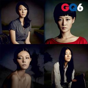 GQ6周年回顾·肖像 | 青春肖像的主角