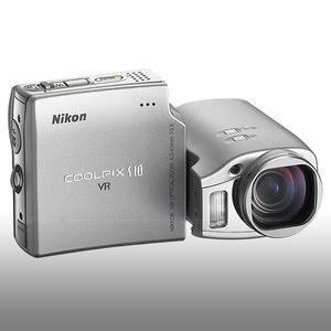 造型千奇百怪,这些真的是相机吗?