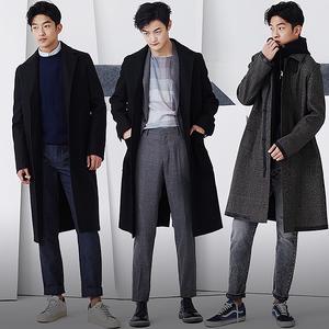 三款大衣买家秀