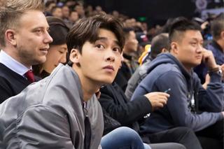 李易峰的演技和球技,哪个更…… | GQ Daily