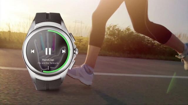 Verizon首款智能手表来啦