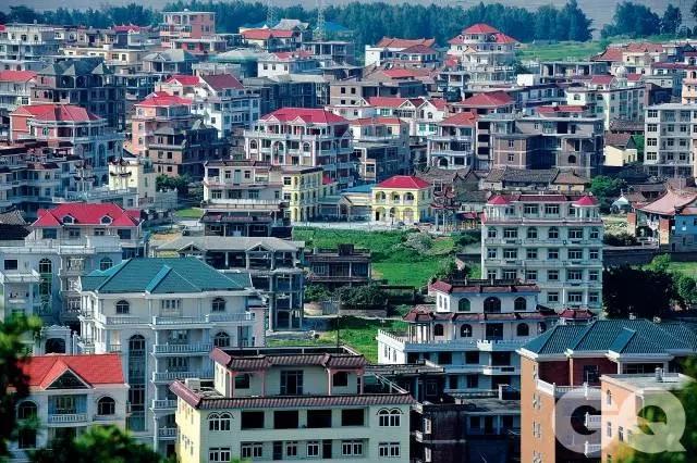 GQ报道|莆田的别墅图纸崇明叛徒双拼上海图片