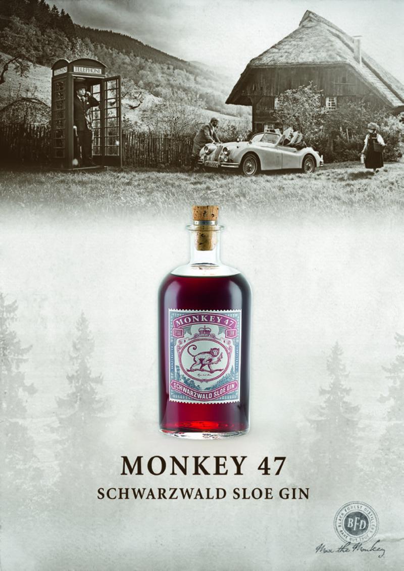 与猴王47寻访德国黑森林之美_生活_GQ男士网