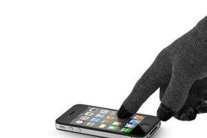 动手不冻手 5款适合支持触屏操作的科技手套