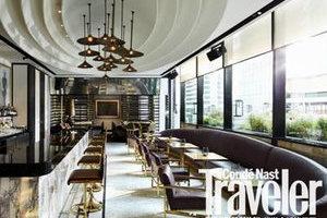 VOGUE時尚酒廊曼谷盛大開業