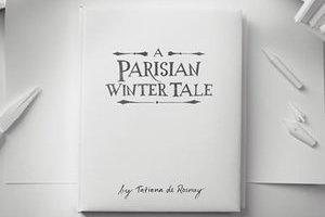 万宝龙《巴黎冬季童话》序章