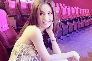 美的让女人汗颜!泰国十大最美人妖榜出炉