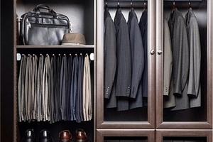 男人的衣柜一定要有这些基本款