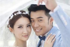 陈赫承认已离婚:错了求放过!
