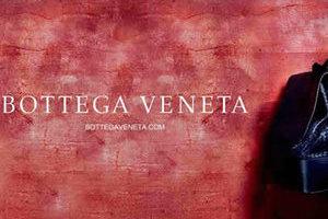 BOTTEGA VENETA推出2015春夏系列广告特辑