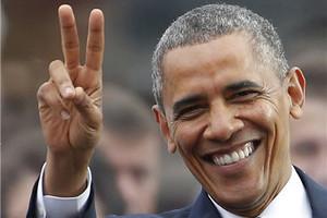 普京主动给自己减薪 十国领导人奥巴马年薪最高