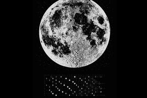 涨姿势!天文爱好者的日历