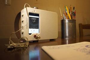 让你的旧iPhone变成有逼格的MP3
