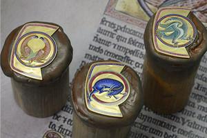 江诗丹顿推出全新Métiers d'Art艺术大师Savoirs Enluminés腕表