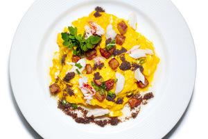如何做出美味的中式鸡蛋料理?