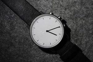 手腕上的战争 Nevo智能手表来袭