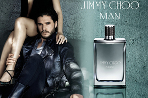 Jimmy Choo Man男士淡香水新品上市