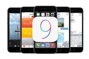 改头换面 iOS 9对比iOS 8做出了?#30007;?#25913;变?