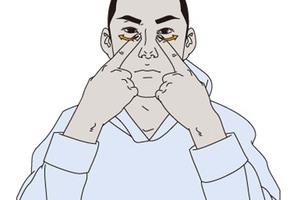 如何解决脸部浮肿?