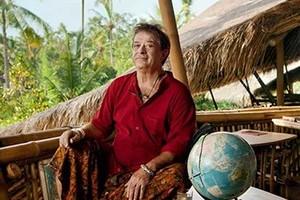 GQ6周年回顾·报道 | 海岛人生