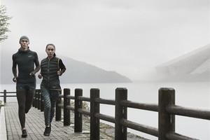 重新定义跑步装备:2015冬季 NikeLab x Undercover Gyakusou系列