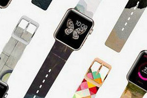 你的Apple Watch是不是少了什么