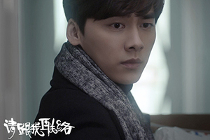 李易峰出道八周年,携手允儿献上新歌MV