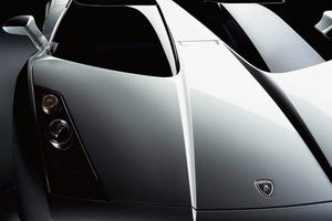 那些令人叹为观止的兰博基尼概念车