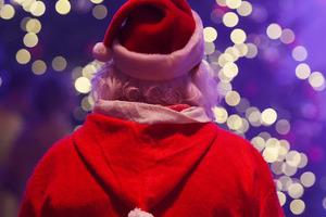 逃离圣诞:不过圣诞节的不止你一个